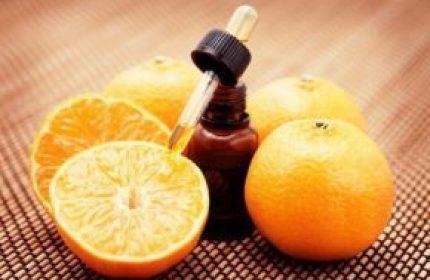 Selülit Düşmanı Portakal Kabuğu Yağı