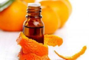 Portakal Kabuğu Yağının Faydaları