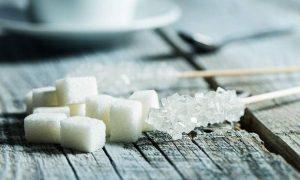 Şeker Tüketimini Kısıtlayın