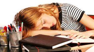 Yorgunluğun Nedenleri