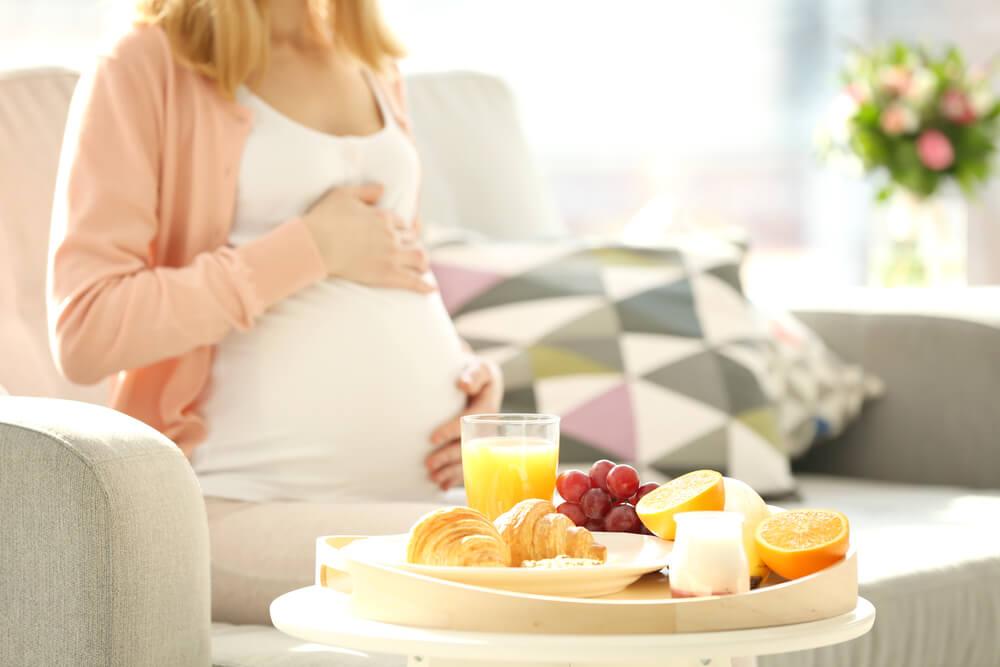 Hamileler Neyi Yiyebilir? Neyi Yiyemez?