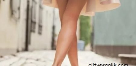 Pürüzsüz Bacaklar İçin Peeling Tarifleri Trend 2020